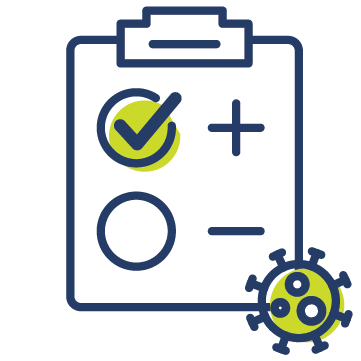 TestingWorks! Get Results Icon